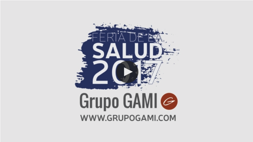 Feria de Salud 2017 en Essilor – Grupo GAMI